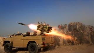 Нови удари в Ирак