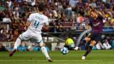 Ракитич за Меси: Той шутира и не гледа къде отива топката, а започва да празнува поредния си гол