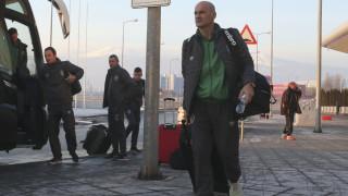 Здравко Здравков: Ситуацията с вратарите в Лудогорец е неясна