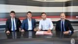 Милан се отказва от Диого Далот