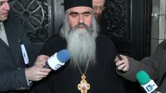 Изборът на Кирил за наместник е окончателен, потвърди синодът