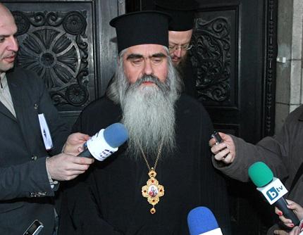 Митрополит Кирил: Никой не е готов за патриарх