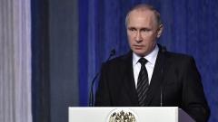 Путин разпореди тайните служби да засилят мерките за сигурност в Русия и чужбина