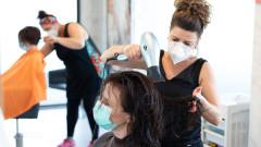 Охранител и фризьор все още са сред най-предпочитаните професии в България