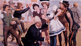 Историята на секса и мастурбацията през вековете - дългият път на много забранени удоволствия