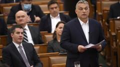 Орбан отхвърли покана за дебат в европарламента