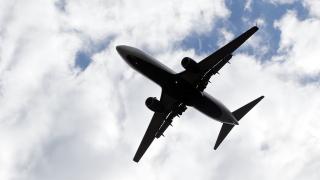 Как глобалното затопляне ще направи самолетните билети по-скъпи?