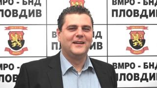 Задържаният общинският съветник от ВМРО вече си е вкъщи