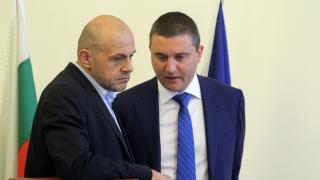 Може да не взимаме нов дълг, прогнозира Горанов