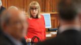 Психическият тормоз вкара депутатите в пленарна зала