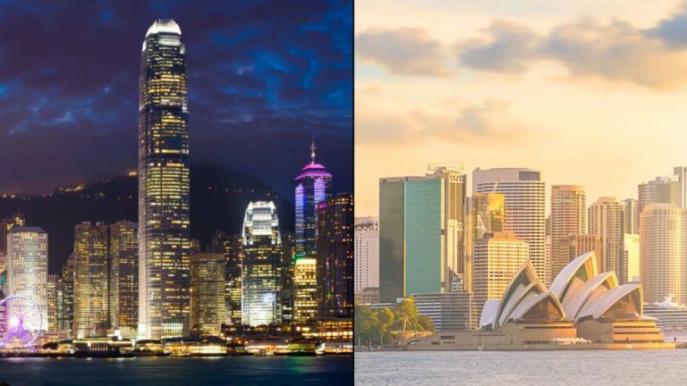 Китай предупреждава студентите си за Австралия - страна с расистки инциденти