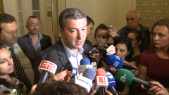 Драгомир Стойнев: БСП иска конкретни мерки вместо Истанбулската конвенция