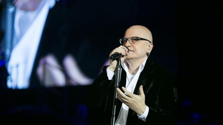Снимка: Слави Трифонов прави първо телевизия, после и партия
