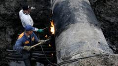 Терористи взривиха украински газопровод