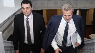 Москов получи здраво рамо от коалицията преди вота на недоверие