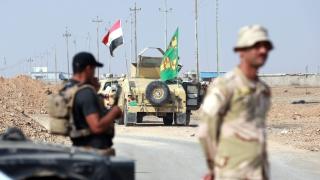 Кюрдите в Ирак търсят независимост след падането на Мосул