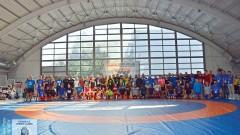 НСА приема деветия Фестивал на бойните изкуства на 24.11