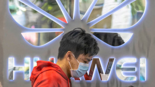 """Санкциите на САЩ са """"отхапали"""" значителна част от бизнеса на Huawei през 2020-а"""