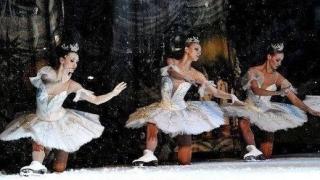 Държавният балет на лед на Санкт Петербург с голямо турне в България