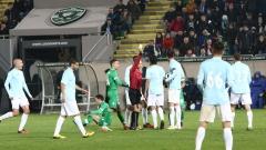 Дунав не успя да победи 11-ия в Румъния