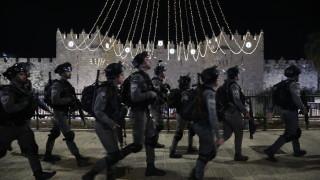 Съветът за сигурност обсъжда сблъсъците в Йерусалим