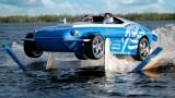 Най-лудите автомобилни концепти, които си струва да помним (Част 2)
