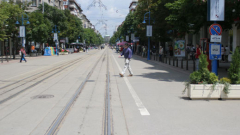 """""""Витошка"""" слиза в класацията на Топ търговските улици в света"""