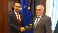 Откриват два нови ГКПП между България и Румъния