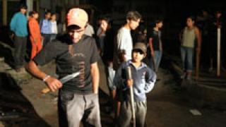 ВМРО сезира прокуратурата за ромските размирици