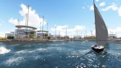 Първият изкуствен плаващ град в света ще бъде факт през 2020-а