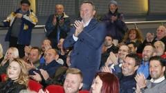 Левски към Славиша Стоянович: Желаем ти бъдещи незабравими мигове