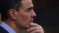 Премиерът на Испания под карантина заради Макрон