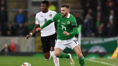 Северна Ирландия отнесе пореден звучен шамар в Лигата на нациите, Австрия запази второто място