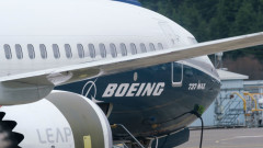 Boeing може да освободи 16 000 служители заради кризата