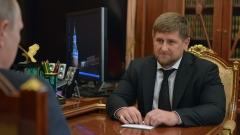 В Чечня гейове няма, твърди отново Кадиров