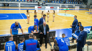 Левски Лукойл остана без основен баскетболист поне до декември