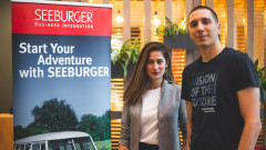Софийските офиси, в които ще ви се прииска да работите: SEEBURGER