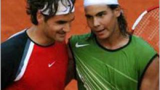 """Федерер срещу Надал на """"Купа Дейвис"""" догодина"""