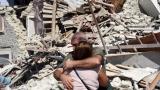 Трус 6.2 по Рихтер разруши градове в Италия
