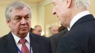Русия призова САЩ да напуснат Сирия