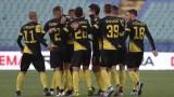 Ботев (Пловдив) победи ЦСКА 1948 с 4:1 и е на осминафинал за Купата на България