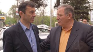Димитър Пенев фаворит за старши треньор на националите