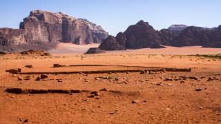 NASA засече първи сеизмичен трус на Марс