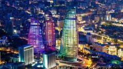Екскурзия до Азербайджан - Ранни записвания