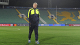 Венгер: Предпочитам да остана в Арсенал, отколкото да отида в Барселона