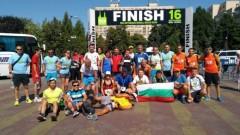 """В събота ще се състои трансграничния шосеен маратон """"Пробег на свободния дух Гюргево-Русе"""""""