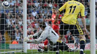 Ливърпул излезе на второ място в Англия