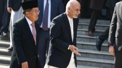 Президентът на Афганистан обяви прекратяване на огъня с талибаните