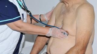 Отделението по белодробни болести в Ямбол е препълнено