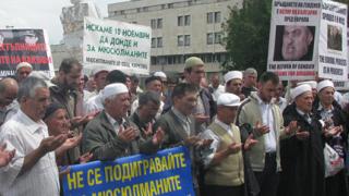 Мюсюлмани викат ЕС на помощ срещу Генджев